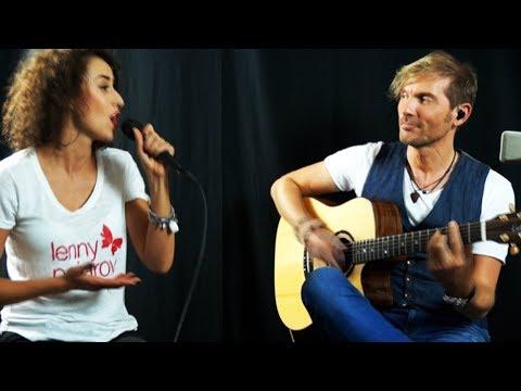 YOUR SONG - RITA ORA - (MTV VMA - UNPLUGGED COVER) BY SINGO FT. LENNY POJAROV - VIDEO # 50