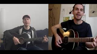 Guitar: Gitarre für AnfängerInnen / Guitar for Beginners #1