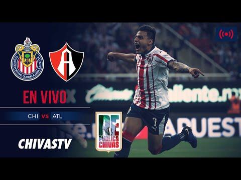 Chivas vs Atlas EN VIVO desde la REPÚBLICA CHIVAS   J9   LigaMX   Apertura 2019   CHIVASTV   ESPAÑOL