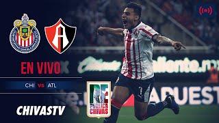 Chivas vs Atlas EN VIVO desde la REPÚBLICA CHIVAS | J9 | LigaMX | Apertura 2019 | CHIVASTV | ESPAÑOL