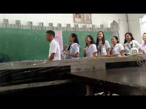 (1) English Yell Presentation - Group 2