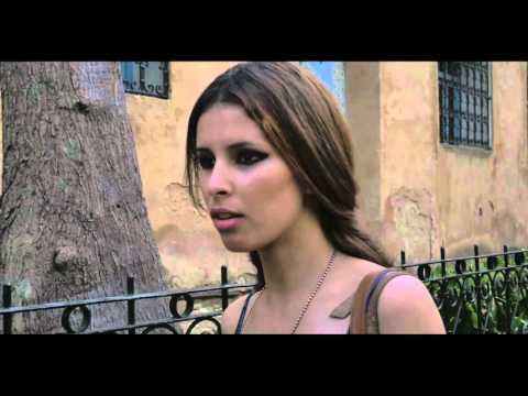 DJ Kayz feat. Souf -  Beauté marocaine (Clip Officiel)