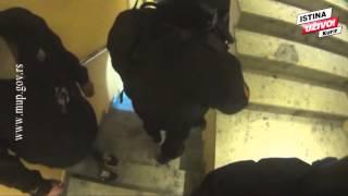 UPAD POLICIJE: Ovako su pali najveći narko-bosovi Sarma i Tuta!