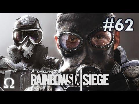 WE'RE COMING BACK, RANKED RETURNS! | Rainbow Six Siege #62 Ft. Cartoonz, Gorilla