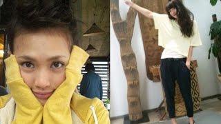 【私服・写真】臼田あさ美の可愛い私服ファッション~Usuda Asami~ 【...