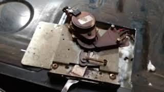 Bypass the Stupid F9 Error Code Oven Door Lock!!!