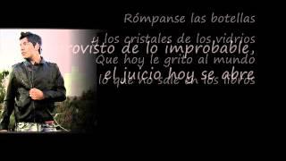 07. Desahogo - Alexi Andrés (Disco Saicología)