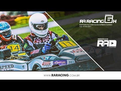 RA RACING ENDURANCE 6 HORAS