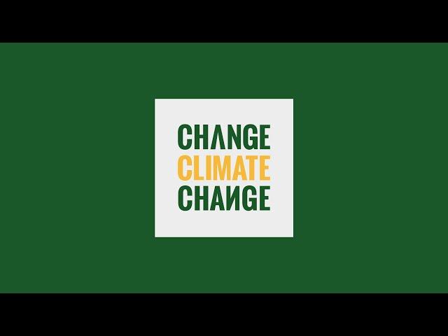 #ChangeClimateChange, cambiamo il cambiamento climatico!