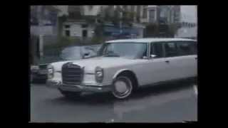 Old Top Gear -1997- Mercedes Benz 600