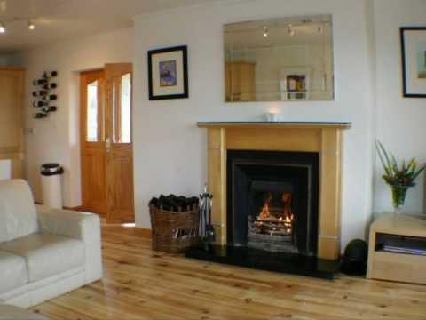 Luxury Holiday Home Ireland - Alton Aerach Carrigart
