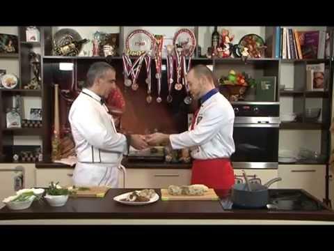 Вкусно: Чешская кухня