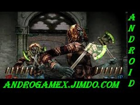 house of the dead 2 for android