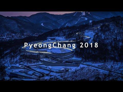 [헬로우평창 캠페인] 평창동계올림픽 경기장 미리보기