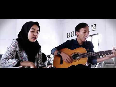 Indah cintaku cover by Pandu & Della