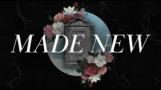 Elevate | Made New (Part 1) | Pastor Tyler | 6.1.21 | 7 PM