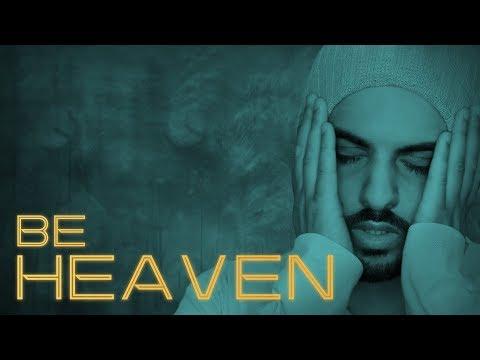 BE HEAVEN: Surah Adh-dhariyat سورة الذريات - عمرهشام العربي