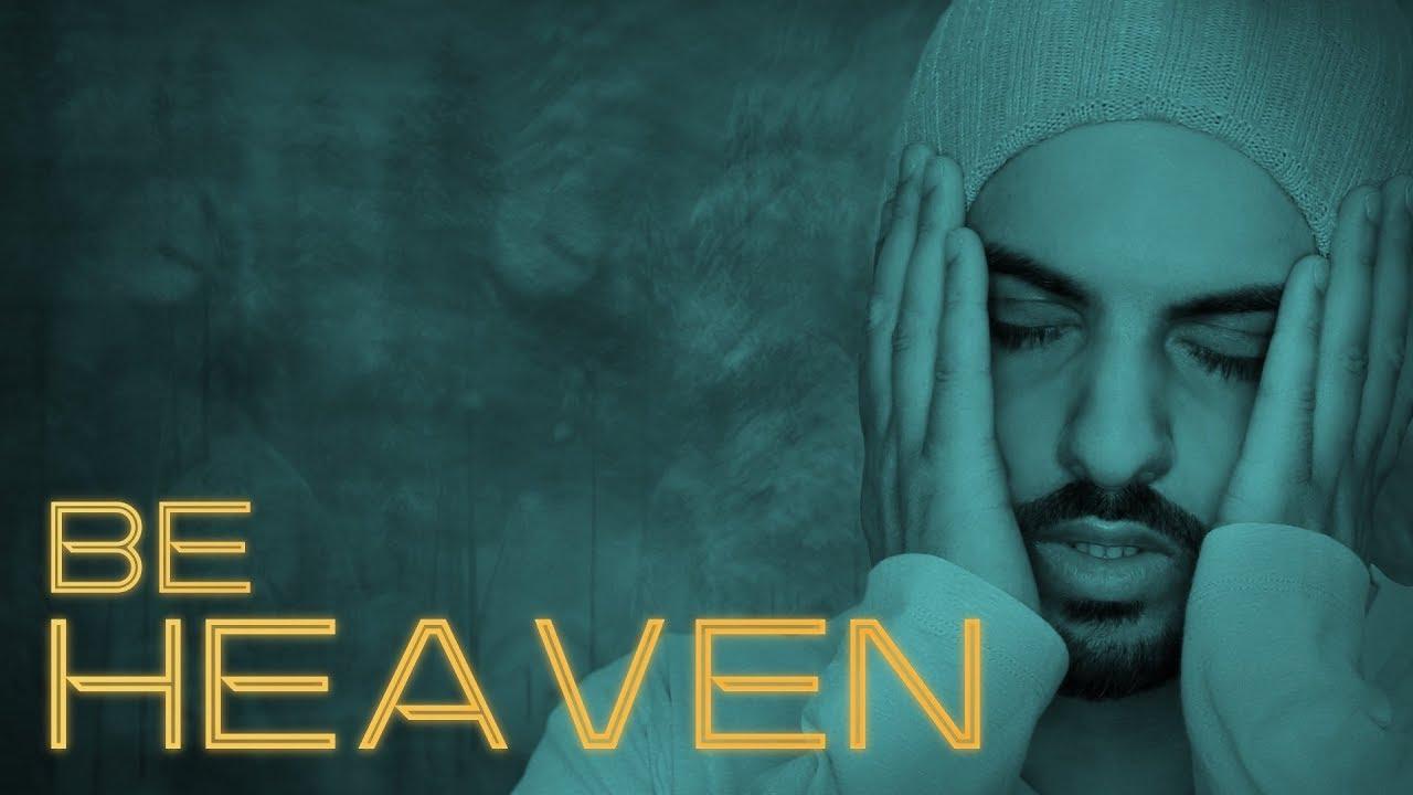 Download BE HEAVEN: Surah Adh-dhariyat سورة الذريات - عمرهشام العربي
