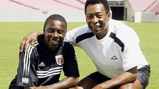 What the hell happened to Freddy Adu? - Oh My Goal