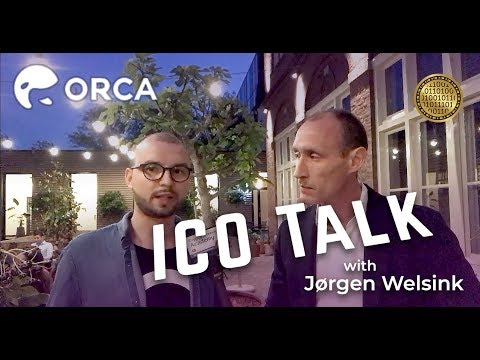 First open banking platform for cryptocurrency users | Orca