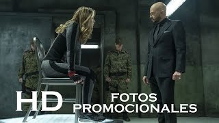 """Supergirl 4x16 Fotos Promocionales """"The House of L"""" (HD)"""