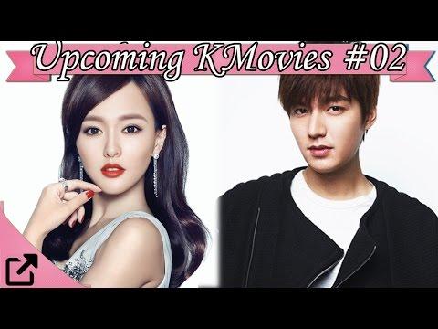 Top Upcoming Korean Movies 2016 (#02)