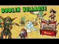 Braveland Heroes: GOBLIN VILLAGE! - Gameplay Walkthrough #2