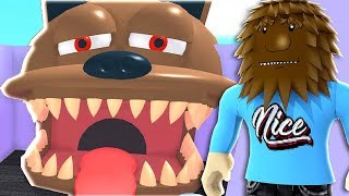 Escaping The Pet Store Obby In Roblox | JeromeASF Roblox