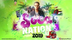 2019 Soca Mix... Machel Montano, Patrice Roberts, Farmer Nappy, Erphaan Elves By DJ Sleem