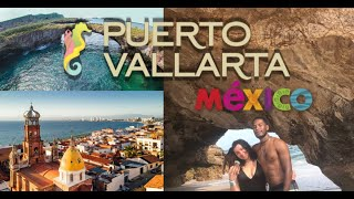 Puerto Vallarta Vlog