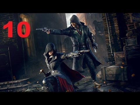 Прохождение Assassin's Creed: Syndicate - Часть 10: Передозировка