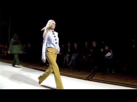 Talbot Runhof | Spring Summer 2018 Full Fashion Show | Exclusive