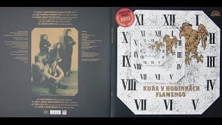 FLAMENGO - KURE V HODINKÁCH (Full Album - 1972)