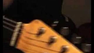18watt Marshall clone sonic experience #3