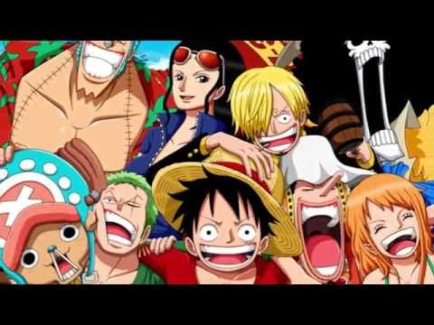 One Piece Mother Sea Ost