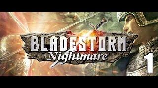 Bladestorm:Nightmare- Part 1