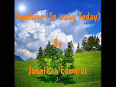 Jonathan Edwards _ Sunshine 0001 Mp3