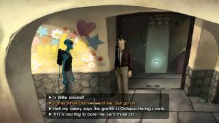 The Next Big Thing (part 5 English game walkthrough) - You Bloody Earthling -