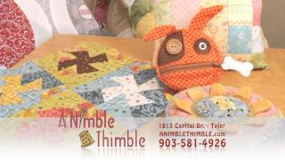 How to Use the Quick Curve Ruler | A Nimble Thimble | Tyler TX