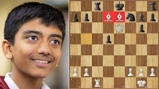 World Has a New Youngest Grandmaster | Gukesh D