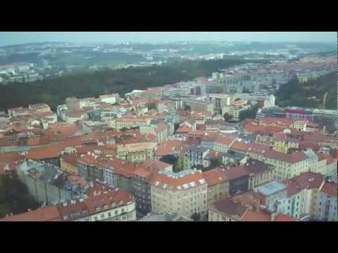 The City of Prague, Czech Republic