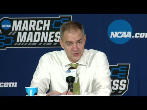 News Conference: Wright State & Tennessee - Postgame