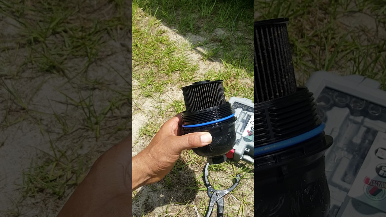 fuel filter location on 18 crew cab cab and chassis chevy and gmc duramax diesel forum [ 1280 x 720 Pixel ]