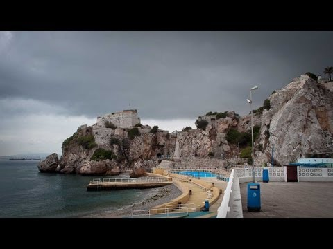 Gibraltar: best attractions in the Mediterranean British overseas territory