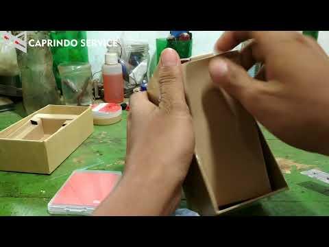Unboxing Paketan Hp Xiaomi 700 Ribuan