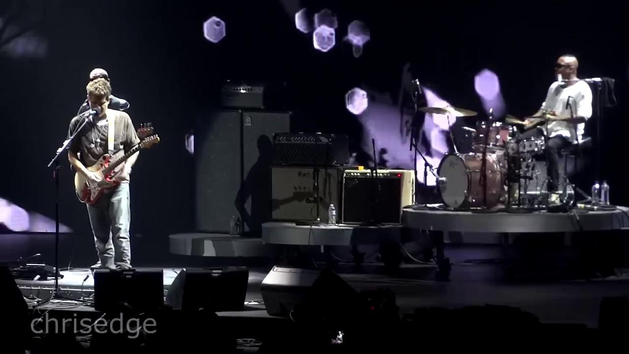 Hd John Mayer Live Wait Until Tomorrow Hendrix Cover