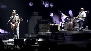 Hd - John Mayer Live! - Wait Until Tomorrow Hendrix Cover W/hq Audio - 2017-07-25 - Anaheim, Ca
