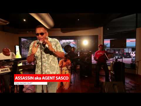 Assassin (Agent Sasco)   Day in Day Out   Jussbuss Acoustic   Episode 2