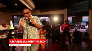 Assassin (Agent Sasco) | Day in Day Out | Jussbuss Acoustic | Episode 2