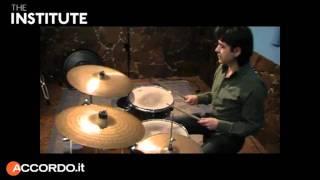 Didattica Ritmi Febbraio 2012 - Ritmi Jazz - di Pierpaolo Frailis, The Institute